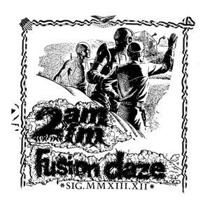 2AMFM-Fusion Daze / Signals