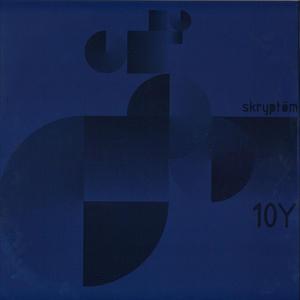 Va-Skryptoem 10y Part 1 / Skryptöm Records
