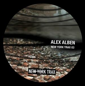Alex Alben-03 / New York Trax
