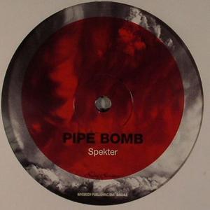 Specter-Pipe Bomb Sound / Sound Signature