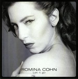 Romina Cohn-Let Go / International Deejay Gigolo Records
