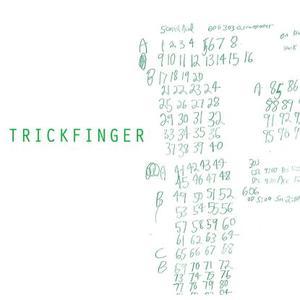 Trickfinger (john Frusciante)-Trickfinger / Acid Test