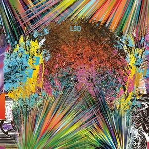 LSD-Process / Ostgut Ton