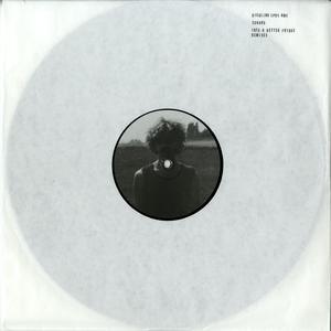 Edward-Into a Better Future Remix / Giegling