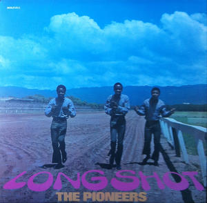 Pioneers-Long Shot / Music On Vinyl