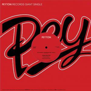 Craig Peyton-Be Thankful / PEYTON RECORDS