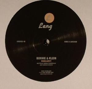 Bonnie & Klein-Singularity / Leng