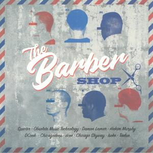 Va-The Barbershop / Perpetual Rhythms