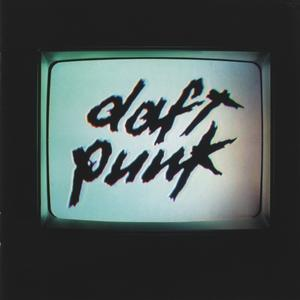 Daft Punk-Human After All