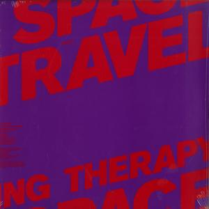 Spacetravel-Dancing Therapy / Perlon