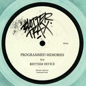 Blotter Trax - Programmed Memories / Frustrated Funk