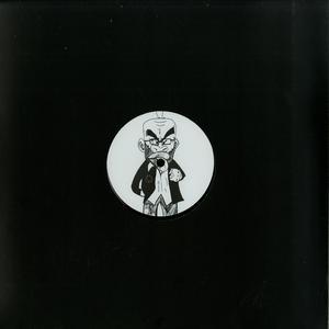Parassela (a.k.a. Blawan and The Analogue Cops)-Flunkey EP / Restoration