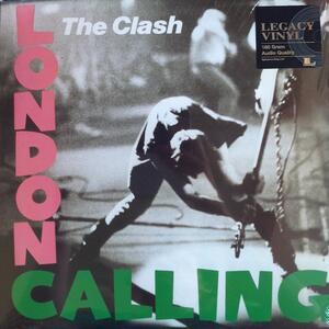 Clash-London Calling / Sony