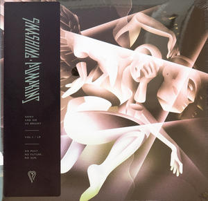 The Smashing Pumpkins-Shiny And Oh So Bright - Vol. 1/LP - No Past, No Future, No Sun