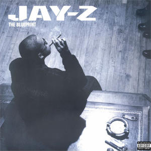 Jay-Z-The Blueprint / ROCAFELLA