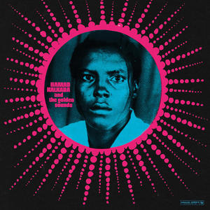 Hamad Kalkaba And The Golden Sounds-Hamad Kalkaba And The Golden Sounds 1974-1975 /  Analog Africa