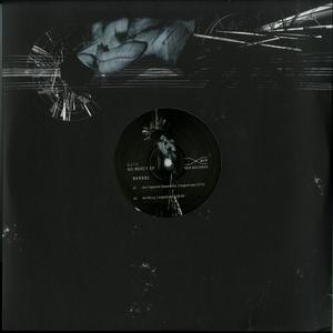 6470-No Mercy EP / BXR