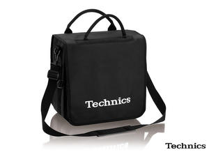 Technics BackBag (Colour:Black/White)