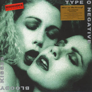 Type O Negative-Bloody Kisses / Music On Vinyl