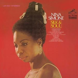 NINA SIMONE-SILK & SOUL / Music On Vinyl