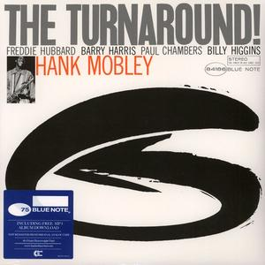 Hank Mobley-The Turnaround / Blue Note