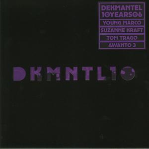 Va-Dekmantel 10 Years 06